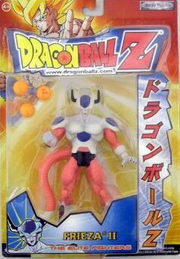 BasicTheEliteFightersFreeza