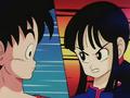 Goku vs Chi-Chi