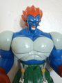 Irwin re-release SuperAndroid13 1989 orig 16inch b
