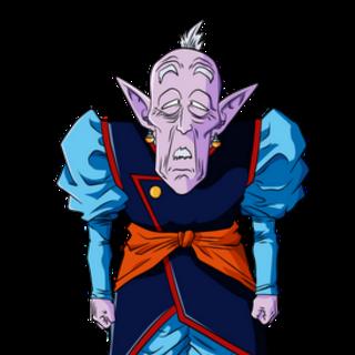 Kaiohshin il Sommo.