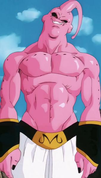 Kid Buu Dragon Ball Wiki Fandom