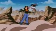 Majuub ataca a Super 17