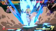 Explosion Resonante FighterZ 3