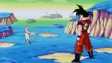 Goku vs Freezer