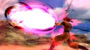 KameHameHa de Goku SSJD