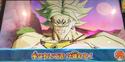 King of Destruction Legendary Super Saiyan Broly