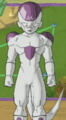Majin Frieza full