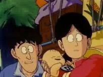 Pinfu e genitori