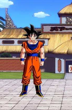 Torneo-Son Goku