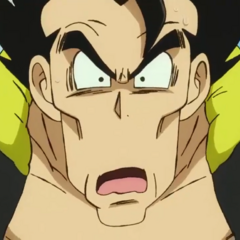 Veku magro in Dragon Ball Super: Broly.