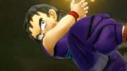 Bakuretsu Ranma en Ultimate Tenkaichi - 3