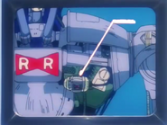 Bomba de A-16 Localizada