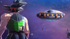 DBXV2 Bardock Vs Frieza (Genocide of the Saiyans Revisited) Vengeful Low-Class Saiyan Soldier confronts the Galactic Emperor (Prologue Opening Cutscene 2)