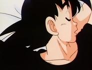 Goku 18 years