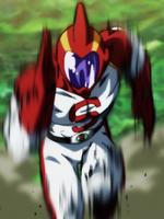 Kato speed mode