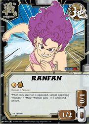 Ranfancard