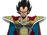 Rey Vegeta