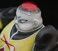 Android 19 statue c