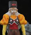 Dr Gero statue b
