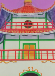 Princess Snake's Palace DBZ Ep 14 000
