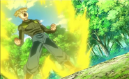 Trunks se va a transformar (DBS) - Dragon Ball Wiki