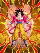 UFPS4 Goku Dokkan