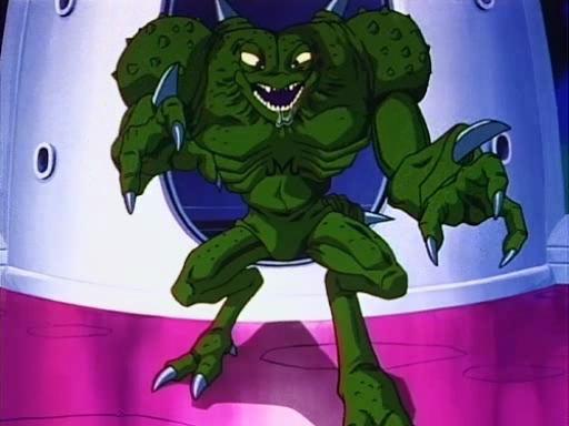 Piccolo vs babidi latino dating