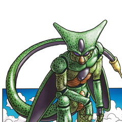 Cell nel manga