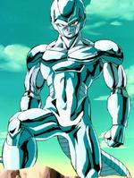 CoolerMetalRobot