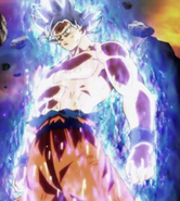 DBS 130 Migatte no Goku 'i'