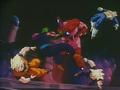 Hatchiyack vs z fighters