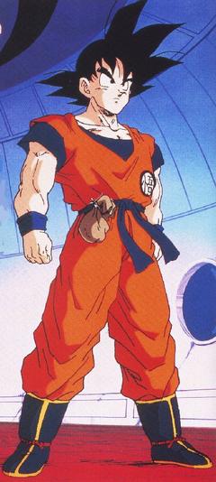 GokuArrivesToNamekMag