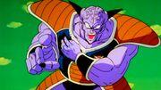 Goku = Ginyu