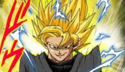 SS Goku Black