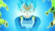 Vegeta se transforma (DBS) - Dragon Ball Wiki