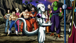 Whis is revive
