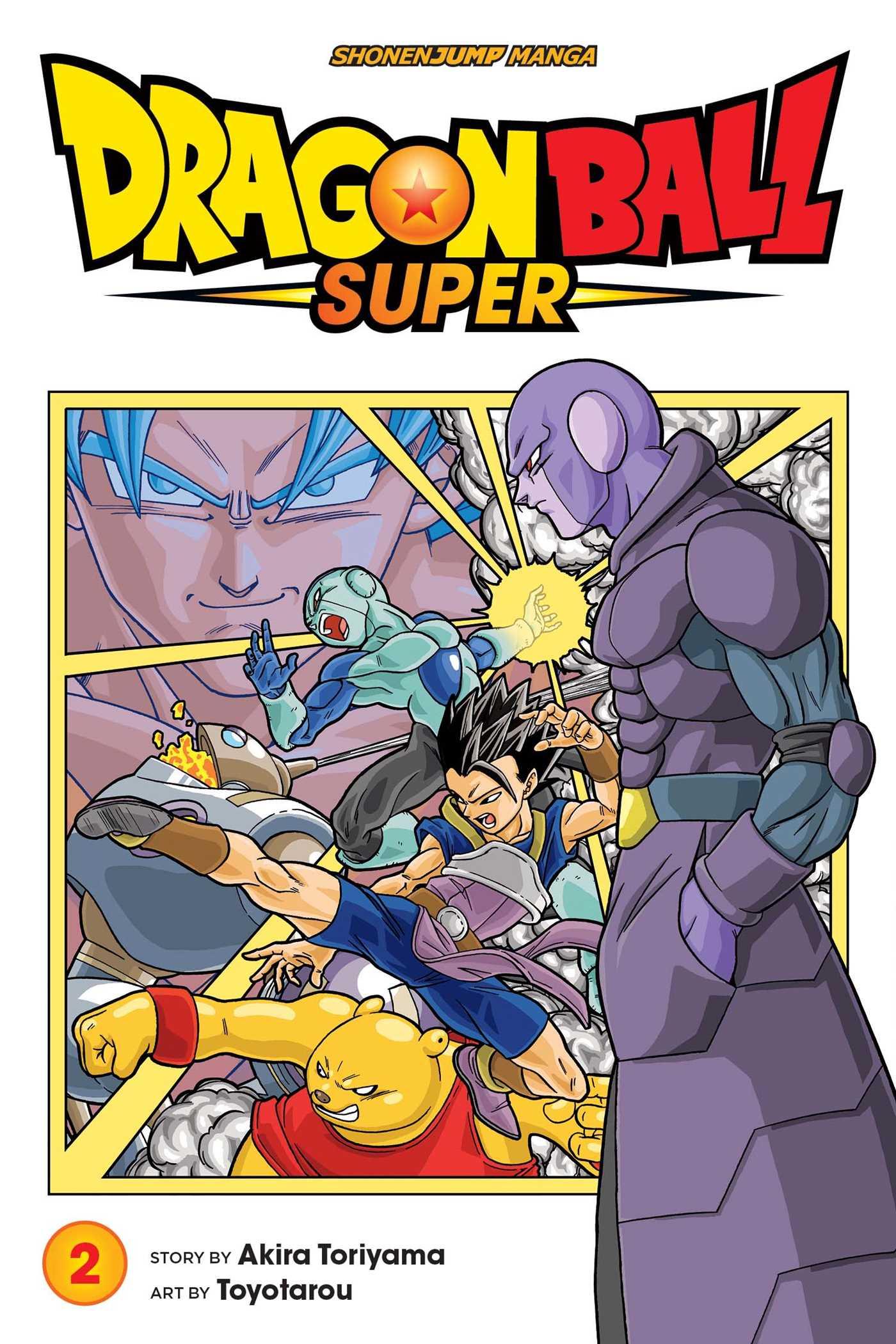Dbz Comics Pdf