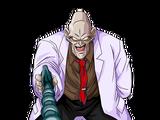 Dr. Cochin