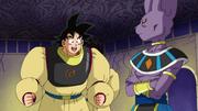 Goku yay torneio