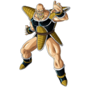 Nappa (Super Saiyan 3) (Artwork)