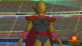 Super Dragon Ball Heroes World Mission - Character Close-Up - Ginger
