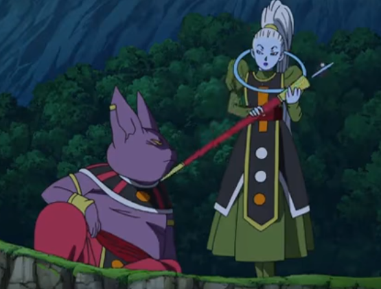 image vados and champa png dragon ball wiki fandom powered by