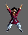 DBXV Render Mr. Satan (Hercule) The Savior Has Come Double-V Pose 9m3i1h9