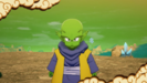 DBZ Kakarot Namekian Child Necke (Sub Story Victimized Namekian)