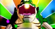 Gran Vibración de Dragón DBH