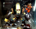Museumcollection piraterobot goku-b
