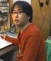 Naoki tate 13834