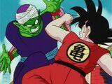 Piccolo vs Goku1