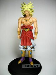 Resin Broly October2010