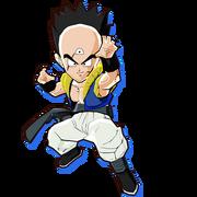 Tiencha (Dragon Ball Fusions)